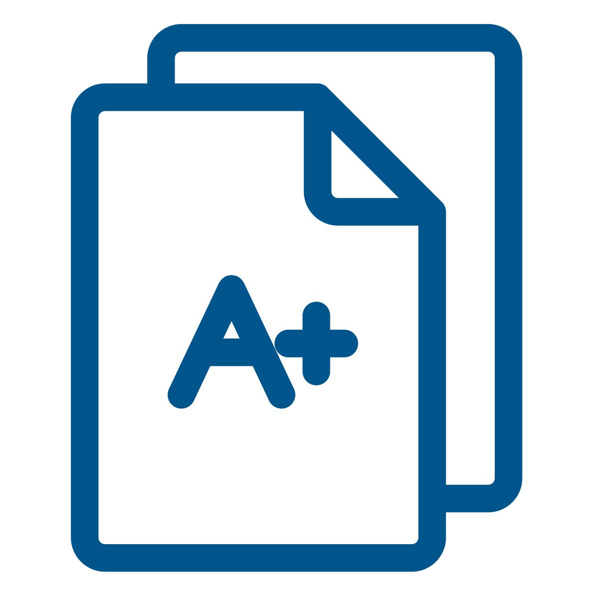 Prismatic Services Inc. blue-A-grade