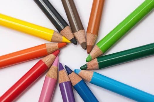 Prismatic Services Inc. creative-desk-pens-school
