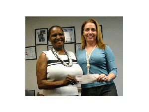 Prismatic Services Inc. giving-2008