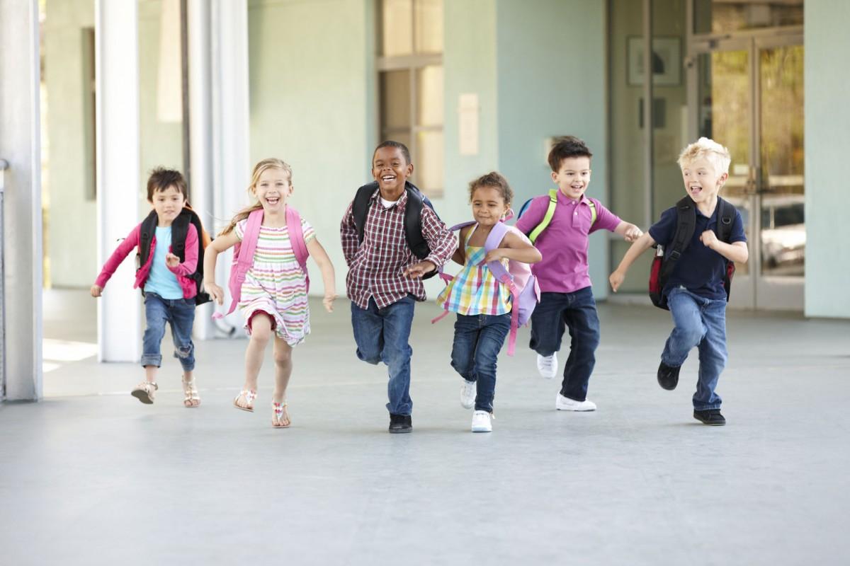 Prismatic Services Inc. school-children